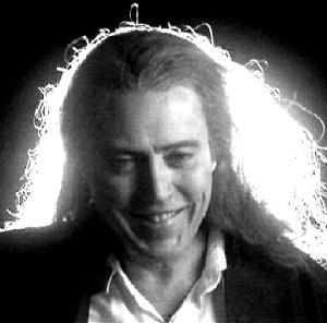Christopher Walken smile