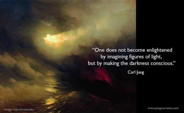 Conscious Jung