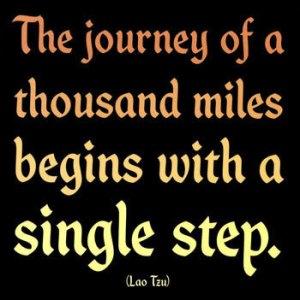 Lao Tzu Steps