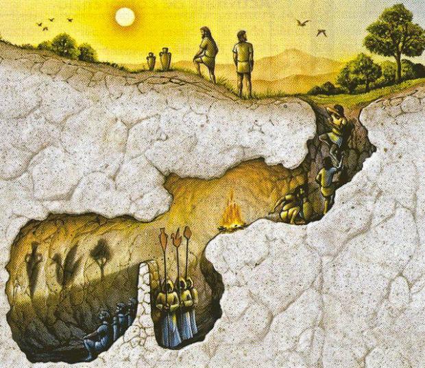 Plato's Allegory
