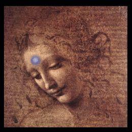 Third Eye Image