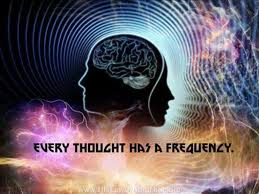thought frequencies