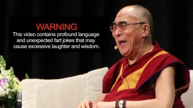 Dalai Fart