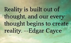 Edgar Cayce quote 1